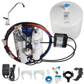Home Master TMHP HydroPerfection Reverse Osmosis System